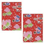 Peppa-Pig-Christmas-Limited-Edition-Gift-Wrap-Double